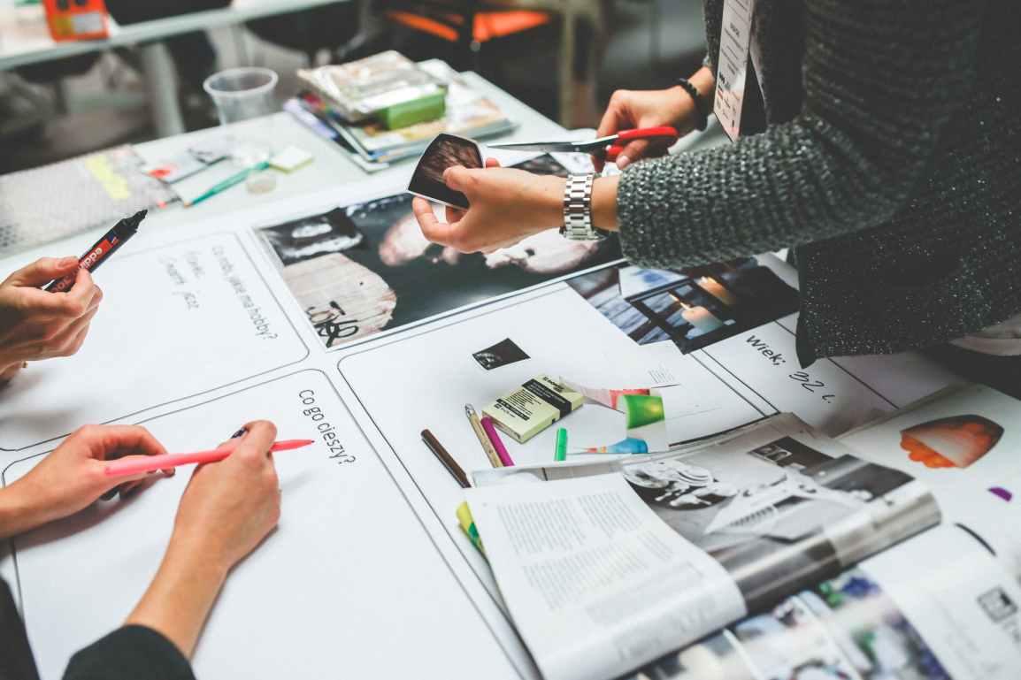 Agile Marketing para implementar en 5pasos