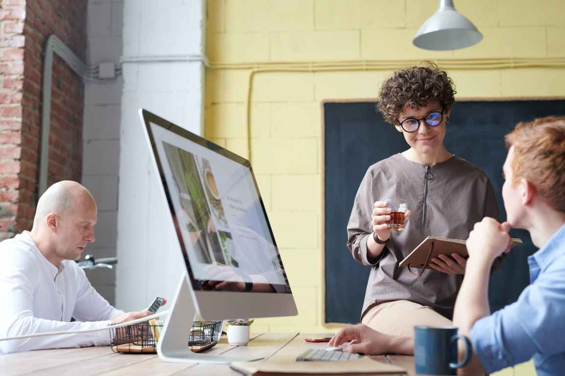 Marketing NextGen para negocios B2B yB2C.